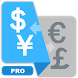 Currency Converter Pro by Julien MILLAU