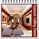 Gypsum Ceiling Decoration by animunil