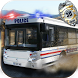 Police Staff Bus Transport 3D by Imagine Games Studios