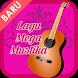 Lagu Mega Mustika by InfoMenarik Apps