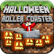 Halloween Coaster Map for MCPE by Jaedroid Soft