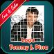 Lagu Tommy J Pissa by Janoko Pub