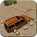 Classic Real Off road Super jeep Parking Simulator by GeNer@tionX