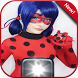 Ladybug Dress Up Photo Editor by RTdev