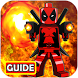 Guide Lego Marvel Deadpool Pro by GameStation INC