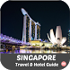 Singapore Travel & Hotel Guide by Mars n Moon