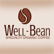 Well-Bean Coffee by Westrom Software