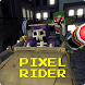 Pixel Rider - Zombie Shooter by PixelStar Games