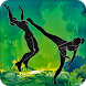 Ultimate fighting legend: shadow games by Gamers Pulse Inc.