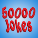 50,000 Jokes by Radiant Apps