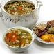 Рецепты блюд на каждый день by KomfortStudio
