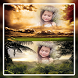 Spring Nature Photo Frame by SilliconApps