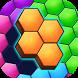 Blocks Puzzle - Hexagon Game