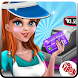 Shopping Mall Cashier Girl - Cash Register Games by Tenlogix Games
