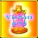 Xin số, soi cầu, dự đoán Vietlott 6/55: 86% VT by vperben