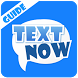 Free TextNow Text Call Tips by Free Call