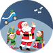 Give Kid A Gift - Santa Racing by Nguyen Anh Duy