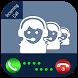 Fake Call Girlfriend Prank by Myth Logic Apps