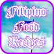Filipino Food Recipes by CRAFT FOOD STUDIO