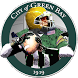 Green Bay Football by Appness, LLC