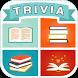 Trivia Quest™ Literature