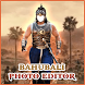 Bahubali Photo Editor by Terry Roy