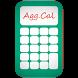 Aggregate Calculator by Codexify