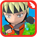 Great Ninja Clash by Alado