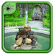Garden Rock Fountains Design by Black Arachnia