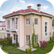 Home Exterior Paint Design by Saiyaapp