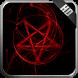 Pentagram Wallpaper by MagicIdea