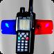 prank police radio scanner by NetApps