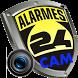 Alarmes 24 Cam by Segurança 24 Beiras