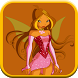 Live Wallpapers flora Winx by Stephapps