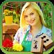 Hidden Mahjong: Fun Gardening by Beautiful Free Mahjong Games by Difference Games