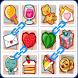 Valentine Love Link Game by FlipMyCards