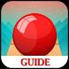 Guide Rolling Sky by FarerInterest