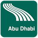 Abu Dhabi Map offline by iniCall.com