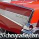 57 Chevy Radio by Nobex Partners - en