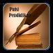 Puisi Pendidikan by Pelangi Studio