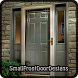 Small Front Door Designs by Roberto Baldwin