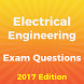 Electrical Engineering Exam Questions 2017 by StartLearning, Inc.
