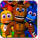 newtips FNAF WORLD (FIVE NIGHTS AT FREDDY'S WORLD) by free Games guide