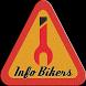 Info Bikers Indonesia by VB App Dev