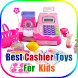 Best Cashier Toys for Kids by Virgoo Developer