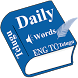 Word Book English to Telugu by dreamBDIt