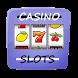 Casino Slot Machines by Clarka Apps