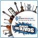 RADIO LOS OLIVOS (Perú) by Carlos Alberto Del Rio