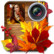 Autumn Photo Collage Editor by Best Photo Editors