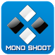 Mono Shoot - Black & White by SEEKERS LLC.